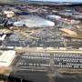 Planta de Fabricación de Nissan (Ávila)